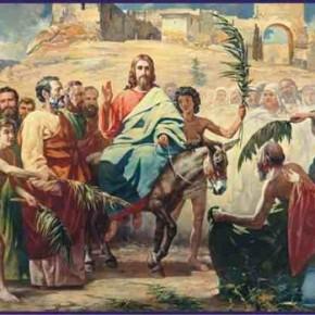 Традиции Вербного воскресенья 2015: что делать с веточками освященной вербы?