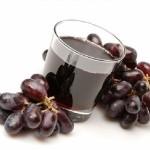 Виноград: сок из какого винограда полезней