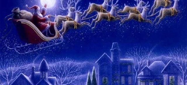 Колядки 2013 прикольные на Рождество Христово