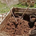 Изготовление компостов: органические удобрения для плодовых растений