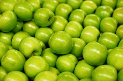 Как правильно хранить урожай яблок
