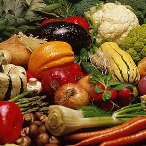 Потребление овощей:что и сколько нужно кушать чтобы быть здоровым