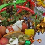 Пасха 2013:традиции и народные обычаи