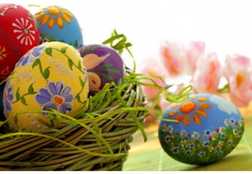 1000 Images About Easter Wallpaper On Pinterest: Пасха 2013:обряды, народные верования,поверья и приметы