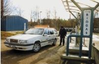 Индивидуальные биогазовые установки-экономия на отоплении