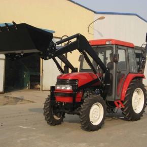 Стоит ли покупать китайский мини-трактор?