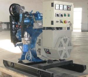 Частная установка для получения биогаза