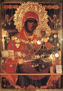 святой Анны