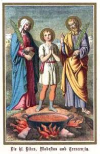 22 декабря 2013 — день святой Анны