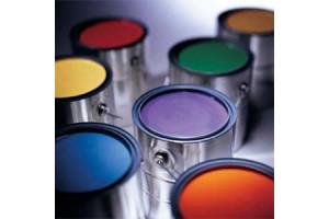 Как приготовить краску своими руками
