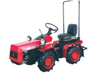 Мини-трактор  экономичная альтернатива «взрослому» трактору