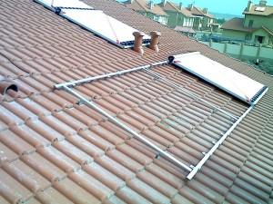 Солнечная энергия заменит газ