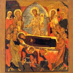 Успение Пресвятой Богородицы:что делали в этот день