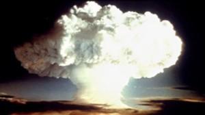 6 августа - Всемирный день борьбы за запрещение ядерного оружия