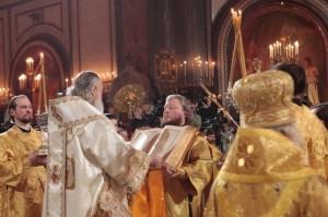 14 августа 2013-праздник Маковея