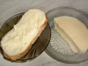 Технология приготовления плавленого сыра в домашних условиях