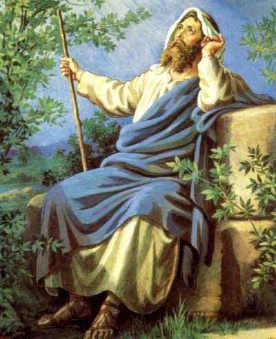 27 августа 2013-день памяти пророка Михея