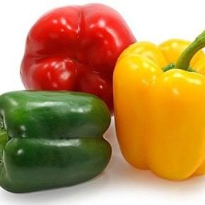 Сладкий перец : разнообразие сортов и гибридов