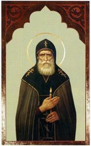 20 августа 2013 -день святого Пимена