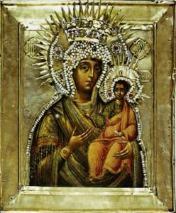 11 августа2013-день Святого мученика Каленика