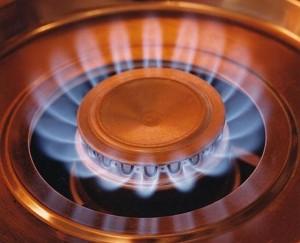 Низкая теплоотдача газа