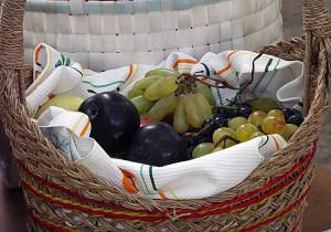 Август - главный в сельском хозяйстве месяц