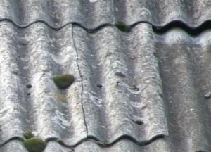Крыша из шифера - прослужит более 30 лет
