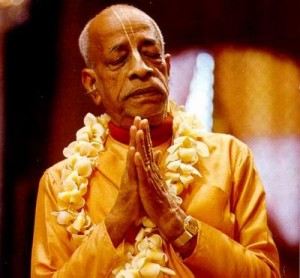 общины Сознания Кришны праздновать также день рождения основателя Международного общества Сознания Кришны Бхактиведанты Свами Прабхупады