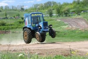 Назначение тракторов