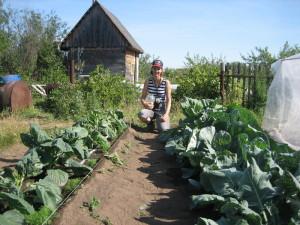 Экологическое земледелие