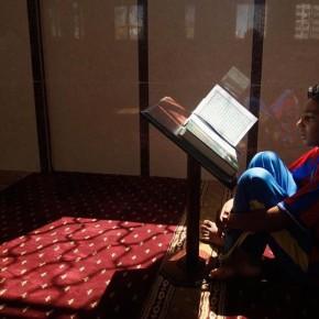 Рамадан - месяц изнурительного мусульманского поста
