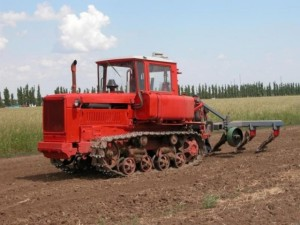 Какие существуют виды тракторов?