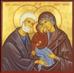 21 сентября 2013 -  Рождество Пресвятой Богородицы