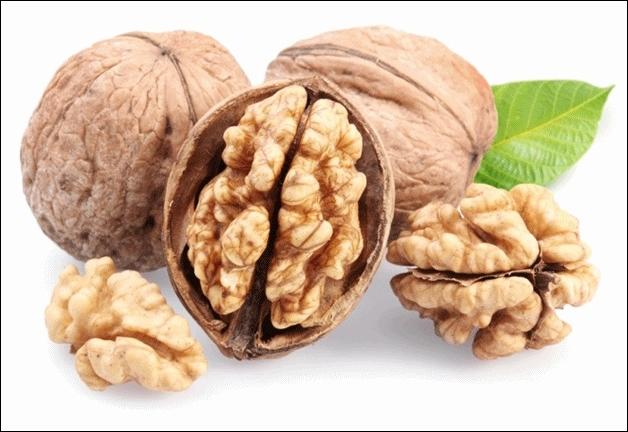 Какие витамины и минералы содержатся в грецких орехах