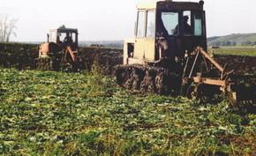 Советы по покупке трактора