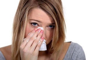 Как уберечься от воспаления глаз
