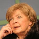 Церемония прощания с Ольгой Аросевой начнётся в полдень 18 октября в Театре Сатиры (фото,видео)