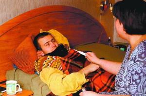 чем же спасаться от гриппа