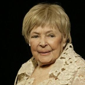Почему умерла Ольга Аросева(фото,видео)?