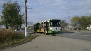 Последствия взрыва в Волгограде