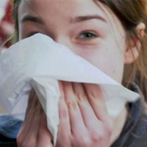Может ли  отсутствие головного убора в холодное время года быть причиной гайморита?