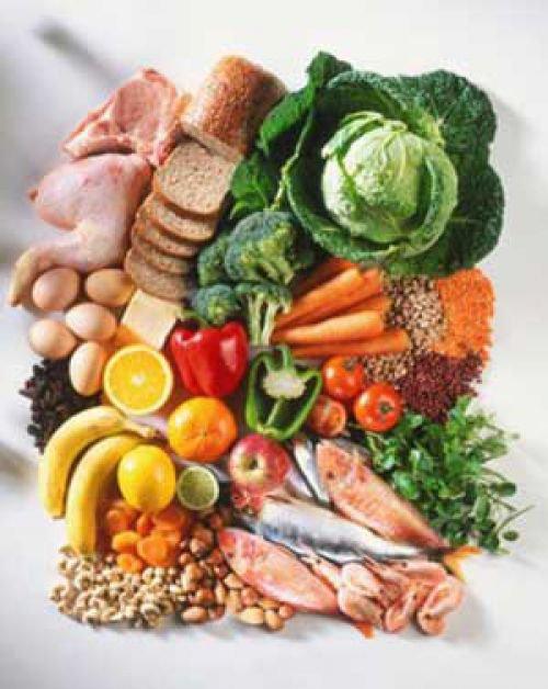производства органических продуктов питания