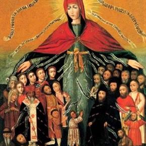 14 октября 2013-Покрова Пресвятой Богородицы:приметы и верования