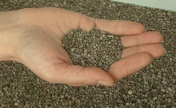Зачем добавляют в минеральные удобрения известь и мел