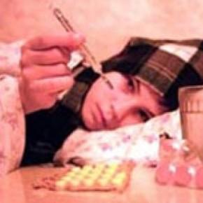 Когда можно применять гомеопатические препараты с целью профилактики гриппа?
