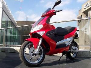 Выбираем скутер