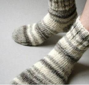 Как согреть ноги :советы профессора медицины