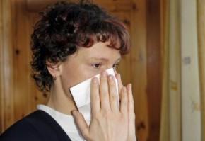Гайморит:от чего возникает заболевание?