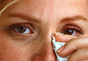 Конъюнктивит:какие виды заболевания бывают?