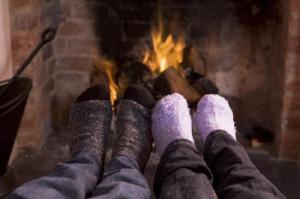 о проблеме холодных ног